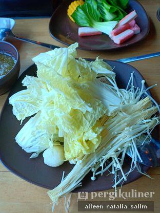Foto 1 - Makanan di Shaburi Shabu Shabu oleh @NonikJajan