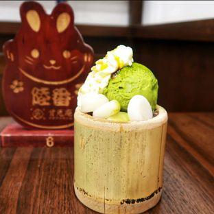 Foto 3 - Makanan di Amausaan Uji Matcha oleh deasy foodie