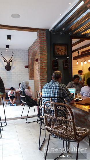 Foto review Chief Coffee oleh Selfi Tan 7