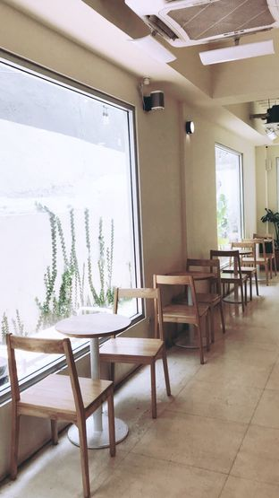 Foto 3 - Interior di Honest Spoon oleh Riris Hilda