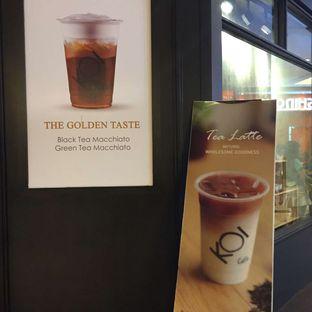 Foto review KOI Cafe oleh Prajna Mudita 2
