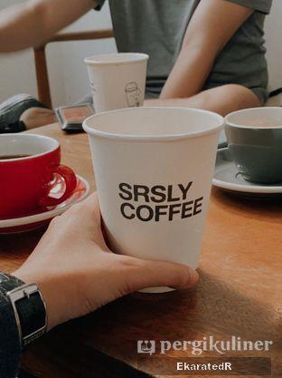 Foto 1 - Makanan di SRSLY Coffee oleh Eka M. Lestari