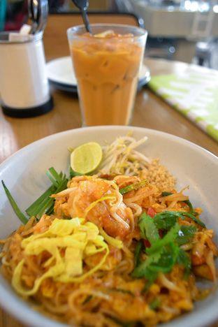 Foto 3 - Makanan di Khao Khao oleh IG: biteorbye (Nisa & Nadya)