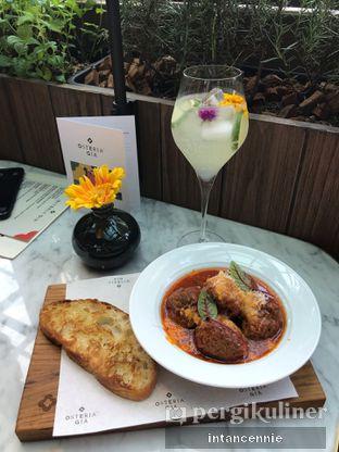 Foto 1 - Makanan di Osteria Gia oleh bataLKurus