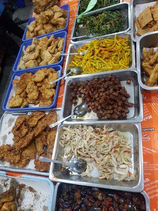 Foto review Nasi Uduk Bu Sum oleh Yuli || IG: @franzeskayuli 9