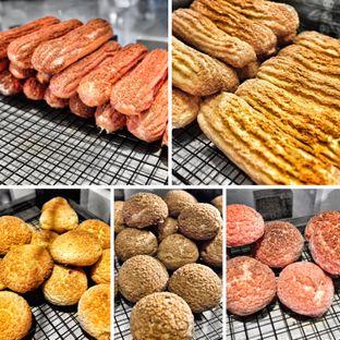 Foto 8 - Makanan di La Pate A Choux by Shemaure Patisserie oleh Vici Sienna #FollowTheYummy
