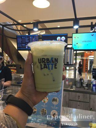 Foto review Urban Latte oleh Nurul Zakqiyah 2