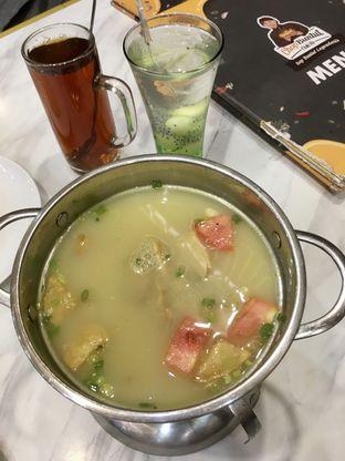Foto review Chop Buntut Cak Yo oleh Prido ZH 16