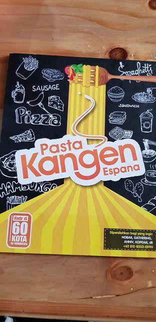 Foto 1 - Menu di Pasta Kangen oleh Meri @kamuskenyang
