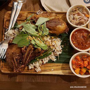 Foto 4 - Makanan di Gioi Asian Bistro & Lounge oleh Alvin Johanes