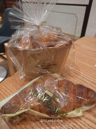 Foto Makanan di Tous Les Jours Cafe