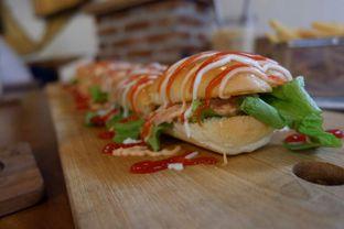 Foto 4 - Makanan di Balkoni Cafe oleh Dwi Muryanti