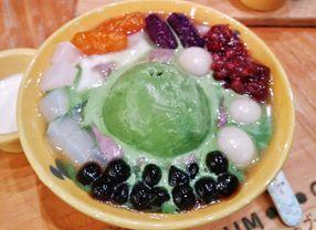6 Taiwan Dessert di Bandung yang Menyegarkan Dahaga di Musim Kemarau Ini