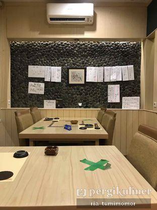 Foto review Wasabi oleh riamrt  5