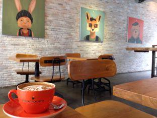 Foto review Koultoura Coffee oleh Hanna Yulia 3