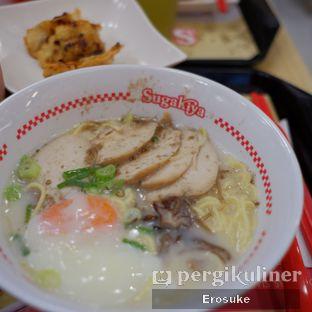 Foto 1 - Makanan di Sugakiya oleh Erosuke @_erosuke