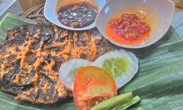 Goyang Palanta Masakan Padang