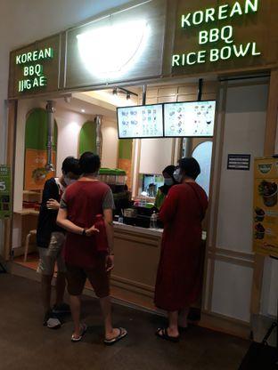 Foto - Makanan di Deuseyo Korean BBQ oleh Joe Matthew