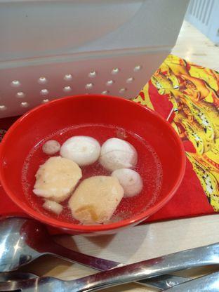 Foto 4 - Makanan di Batavia Bistro oleh vio kal