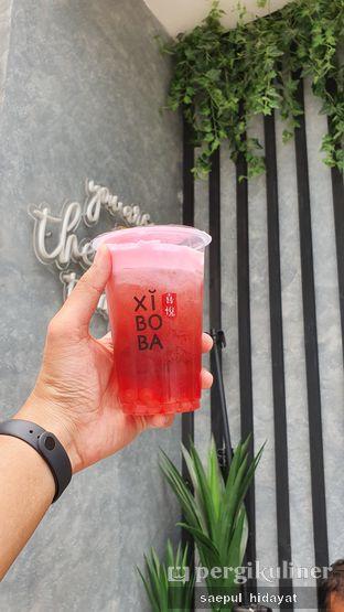 Foto review Xi Bo Ba oleh Saepul Hidayat 4