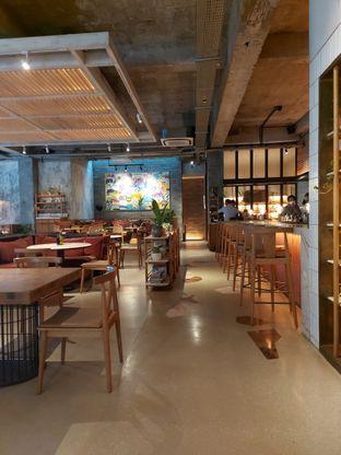 Foto review K Jakarta by Kilo Kitchen oleh Mouthgasm.jkt  7