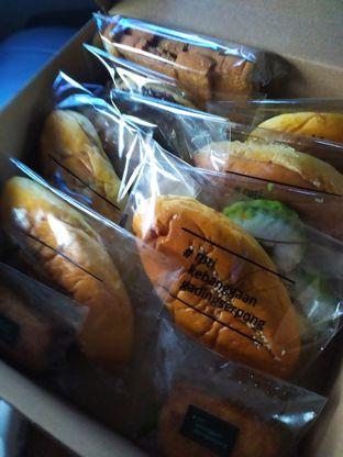 Foto 4 - Makanan di Bungsu Bakery oleh Anne Yonathan | @kyleadriell_r