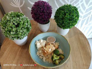 Foto 1 - Makanan di 6Pack Salad Bar oleh Ardelia I. Gunawan