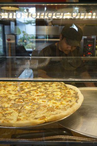 Foto review Sliced Pizzeria oleh yudistira ishak abrar 12