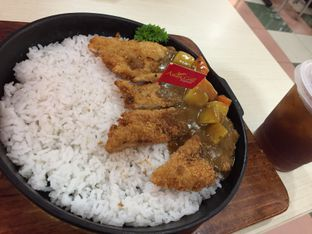 Foto review Justus Asian Grill Express oleh Oktaviani Karlina 4