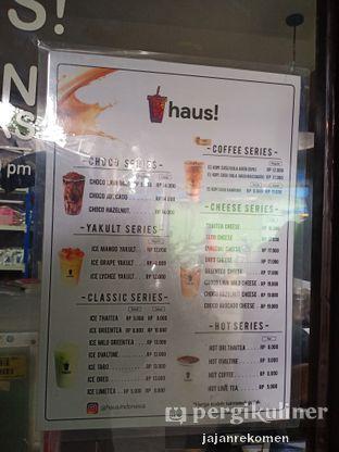 Foto review HAUS! oleh Jajan Rekomen 3