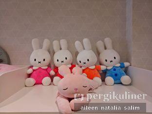Foto 4 - Interior di MyBunBun Rabbit Cafe oleh @NonikJajan