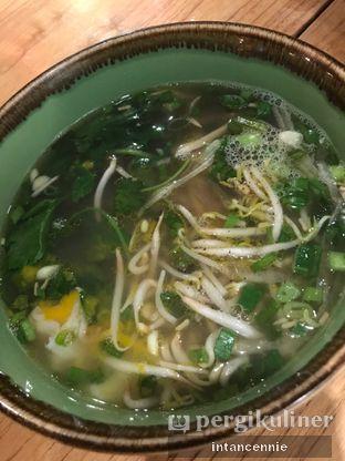 Foto 2 - Makanan di NamNam Noodle Bar oleh bataLKurus