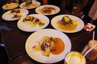 Foto 1 - Makanan di ETC (Etcetera) oleh Novita Purnamasari