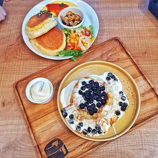 Foto 3 - Makanan di Pan & Co. oleh duocicip