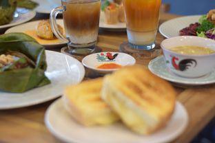 Foto 3 - Makanan di Warung Maem oleh Andreas ( IG : ommakanom )