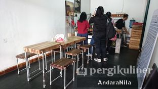Foto review Monotype Coffee Station oleh AndaraNila  8