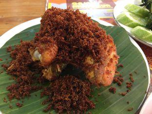 Foto review Ayam Goreng Gajah Mungkur oleh @Tedsuja  1