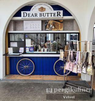 Foto review Dear Butter oleh Velvel  2