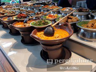 Foto 4 - Makanan di Nasi Kapau Juragan oleh UrsAndNic