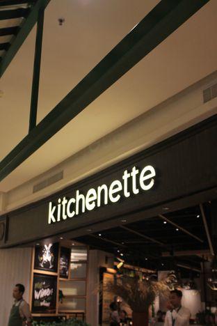 Foto 8 - Eksterior di Kitchenette oleh Prido ZH
