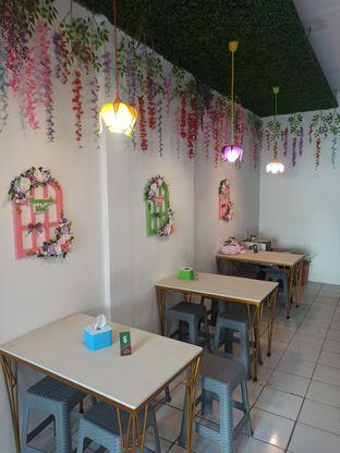 Foto review Pempek MnC Wong Kito Resto oleh Rachmat Kartono 4
