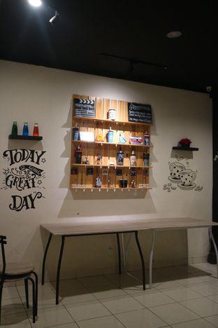 Foto 3 - Interior di Indigo Urban Cafe oleh yeli nurlena