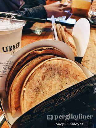 Foto 3 - Makanan di Lekker Dan Kopi oleh Saepul Hidayat