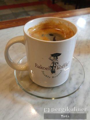Foto review Bakoel Koffie oleh Tirta Lie 1