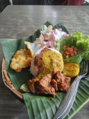 Foto - Makanan di Rumah Makan Legoh oleh Fadhlur Rohman