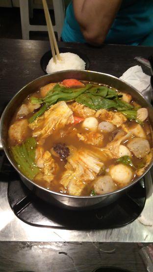 Foto 4 - Makanan di PSY Steamboat Yakiniku oleh Anggi Dwiyanthi