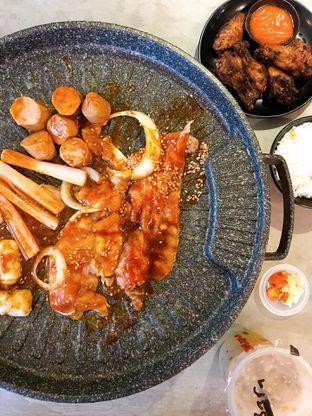 Foto review Membara Coffee & Grill oleh yudistira ishak abrar 5