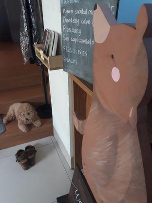 Foto 4 - Interior di Bear & Co oleh Johana fe