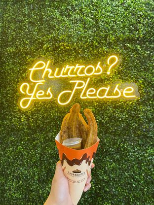 Foto review Churrobites (The Churros Enthusiast) oleh feedthecat  1