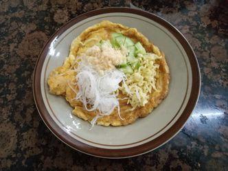 Foto Makanan di Pempek Chandra